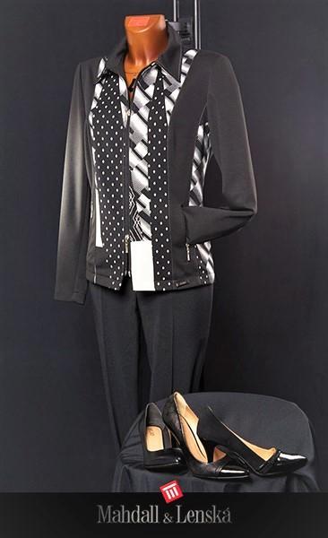 Kostýmky a šaty na míru dámské zakázkové krejčovství Mahdall   Lenská Brno c9f753ad6b
